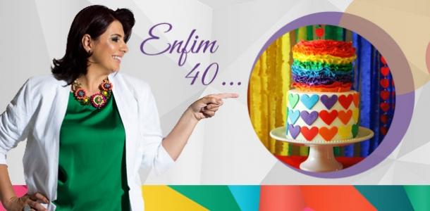 ENFIM 40 ANOS