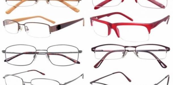 Escolha bem seus óculos e aprimore sua imagem