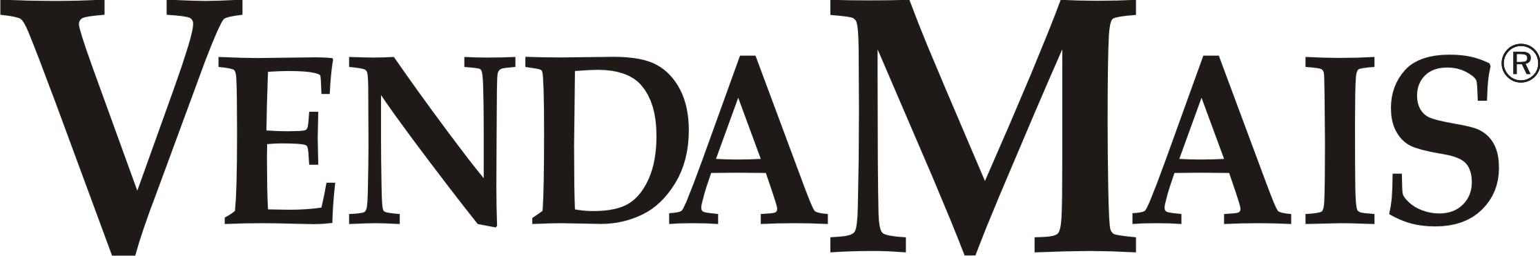 Logo VM preta