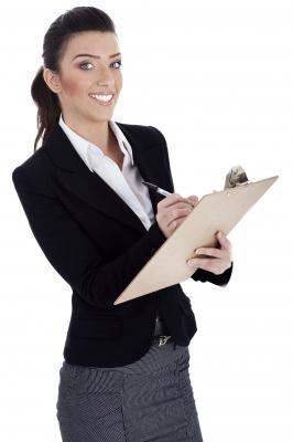 Mulheres de sucesso vestem-se adequadamente