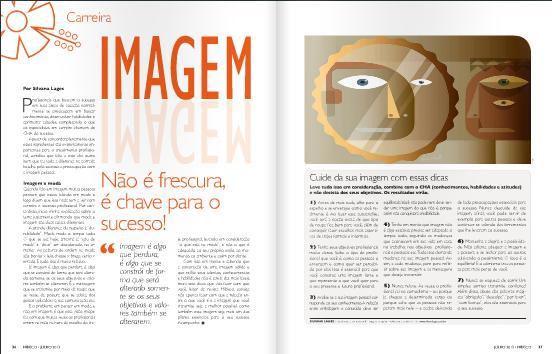Revista Hibisco - Edição 33 (Julho)
