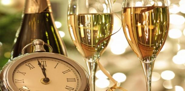 Dicas de decoração de mesas para o Ano Novo