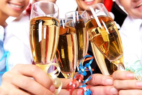 como se comportar nas festas de fim de ano da empresa