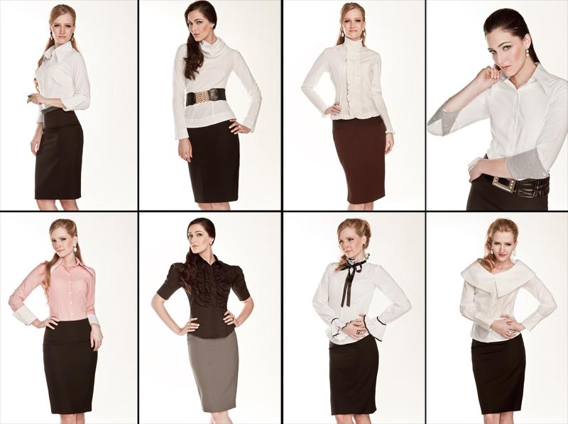 como-vestir-secretaria