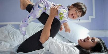 As mães do mercado de trabalho e sua imagem profissional