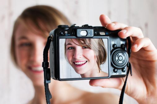 Suas fotos refletem quem você é por fora e por dentro