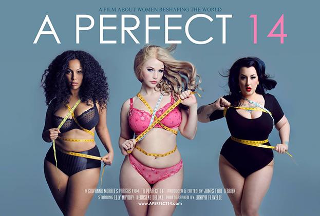 """Ditadura da Beleza e o documentário """"A Perfect 14"""""""