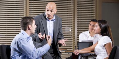 Situações delicadas no ambiente corporativo: como lidar?
