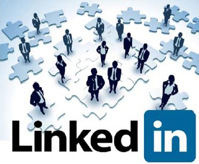 Como usar o Linkedin para fortalecer a sua imagem pessoal na internet