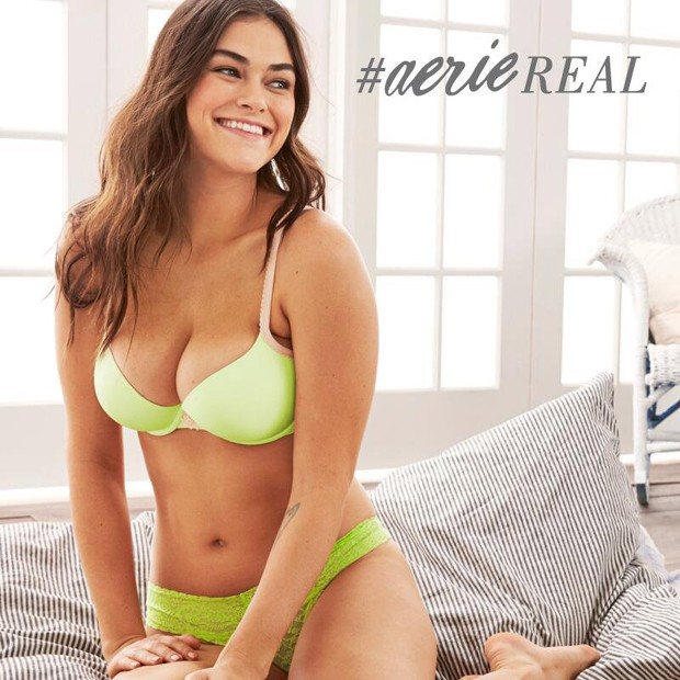 O Photoshop e a Ditadura da Beleza