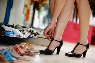 Que sapato usar no ambiente de trabalho?