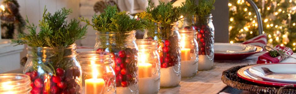 Não deixe a crise roubar a magia das suas festas de Natal e Ano Novo