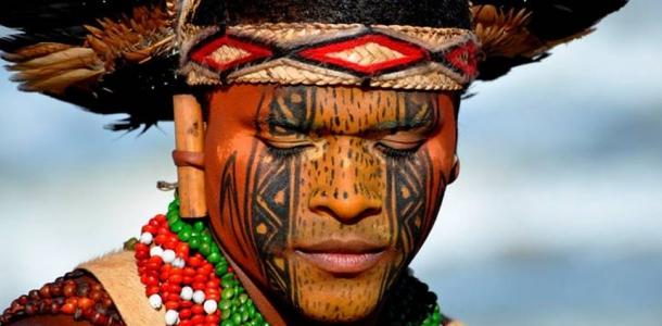 Qual a sua tribo?